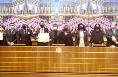 Patto del Ponte, adesione trasversale di parlamentari e governatori
