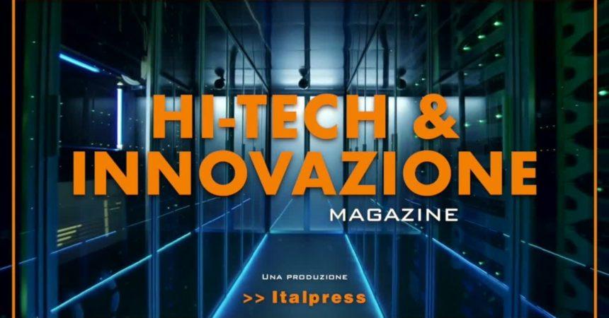 Hi-Tech & Innovazione Magazine – 18/5/2021
