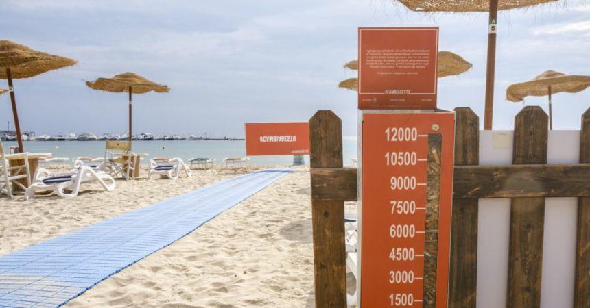 Riparte #CAMBIAGESTO, la campagna contro l'inquinamento da mozziconi