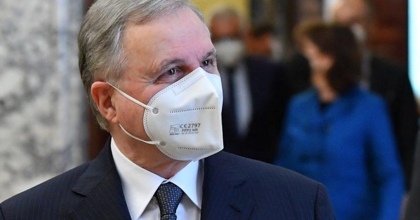 """Bankitalia, Visco """"Carta della stabilità per investimenti sostenibili"""""""