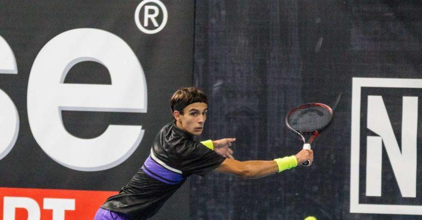 Musetti si ritira al 5° set, Djokovic nei quarti al Roland Garros
