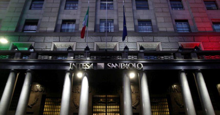 Intesa Sanpaolo, la Banca dei Territori si rinnova