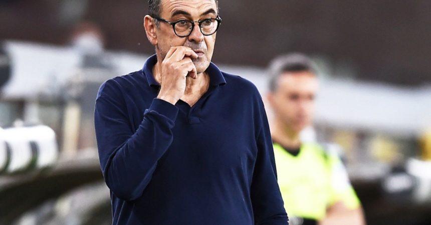 Lazio ufficializza Maurizio Sarri nuovo tecnico