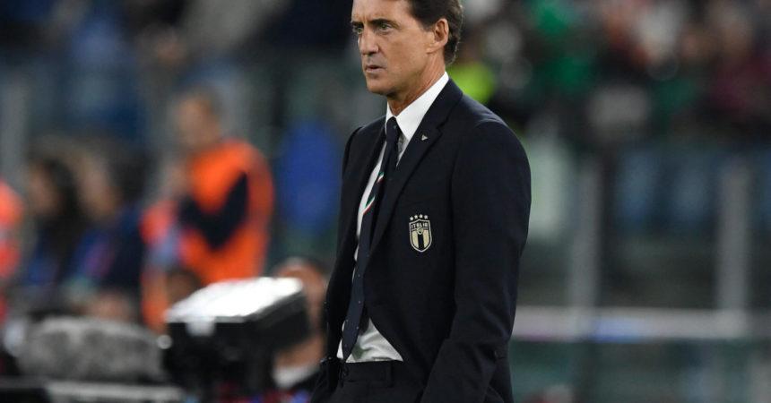 """Mancini """"Giunto il momento di regalare gioia ai tifosi"""""""