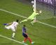 Francia-Germania 1-0, decisivo l'autogol di Hummels