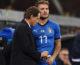 """Mancini """"Vogliamo chiudere il girone in testa"""""""