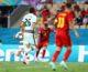 Il Belgio batte il Portogallo, affronterà l'Italia ai quarti