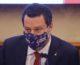 """Ddl Zan, Salvini """"Mi piacerebbe confronto con Letta"""""""