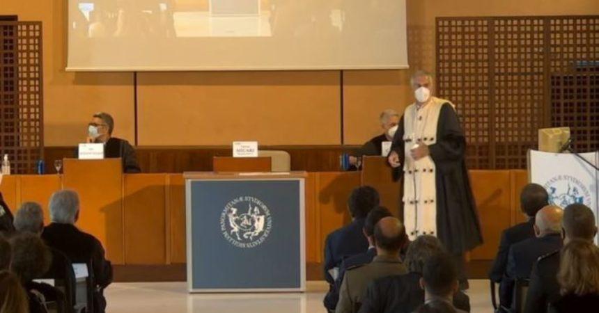 Regeni, l'Università di Palermo conferisce onorificenza alla memoria