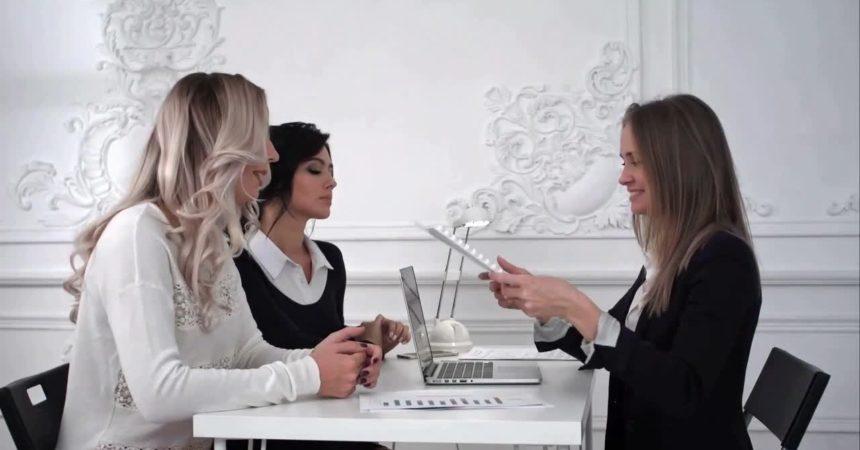 Imprese femminili, la spinta delle under 35
