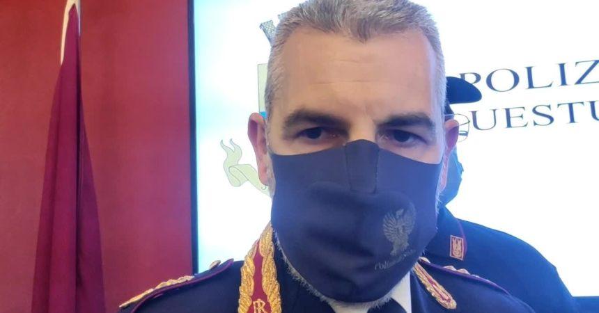 Torino, un fermo per l'omicidio di corso Francia