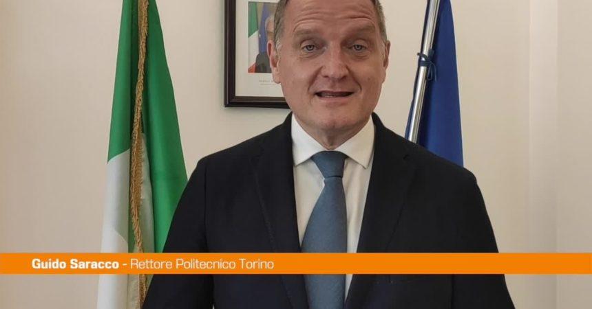 Politecnico Torino, obiettivo 40 mila studenti nel 2024