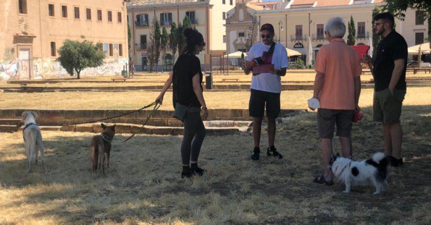 Giovani da tutta Europa a Palermo per un progetto di Hryo sull'abuso di smartphone