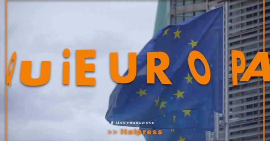 QuiEuropa Magazine – 5/6/2021