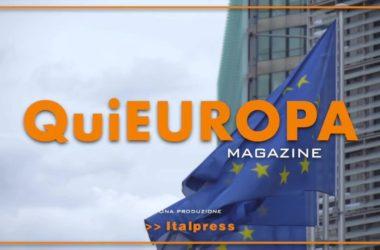 QuiEuropa Magazine – 26/6/2021