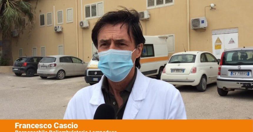 Vaccino, il 90% degli abitanti di Linosa completa il ciclo