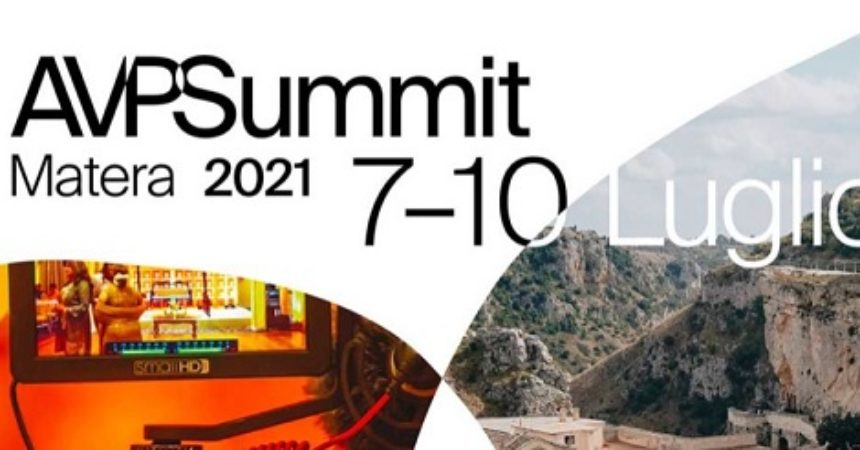 Missione di operatori esteri con sessioni di incontri bilaterali all'Audiovisual Producers Summit