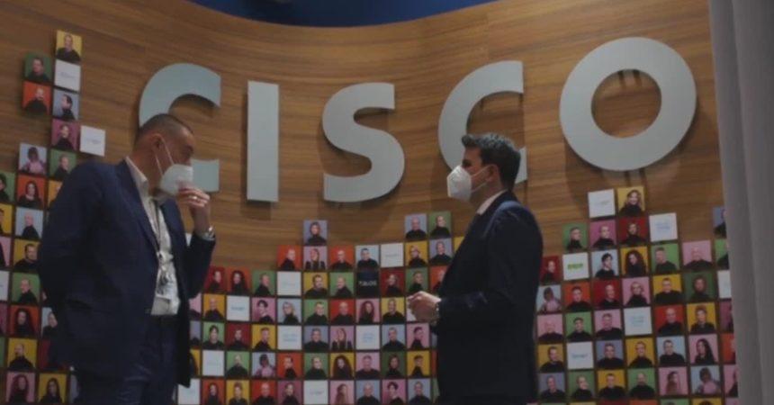 """Cisco alle PMI italiane """"Pensare alla sicurezza informatica"""""""