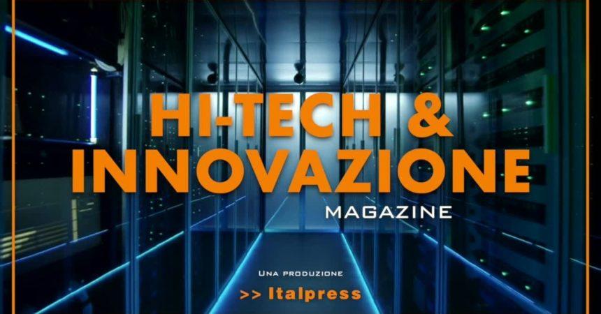 Hi-Tech & Innovazione Magazine – 1/6/2021