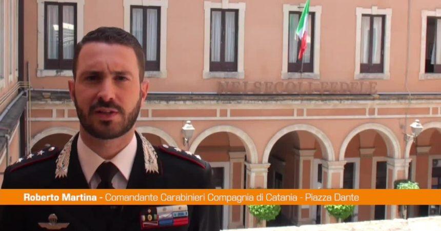 """Espugnato """"fortino"""" della droga a Catania, 25 arresti"""