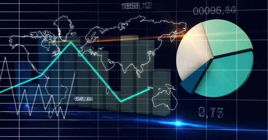Pil, prevista una crescita del 4,7% nel 2021