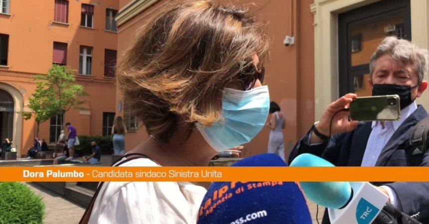 Elezioni Bologna, Sinistra Unita lancia Dora Palumbo