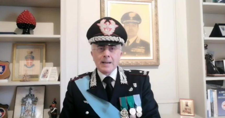 207 anni Arma Carabinieri, caserme aperte in Sicilia per giornate Fai