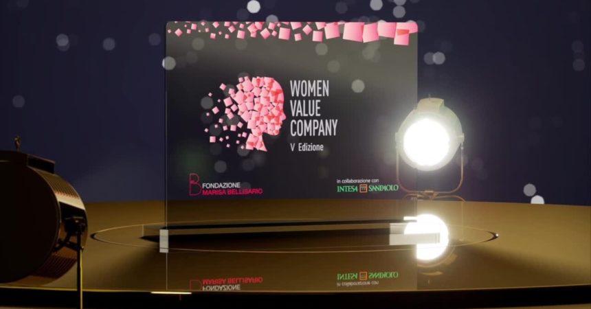"""Women Value Company Intesa Sanpaolo, le """"Mele d'Oro"""" a 2 Pmi"""