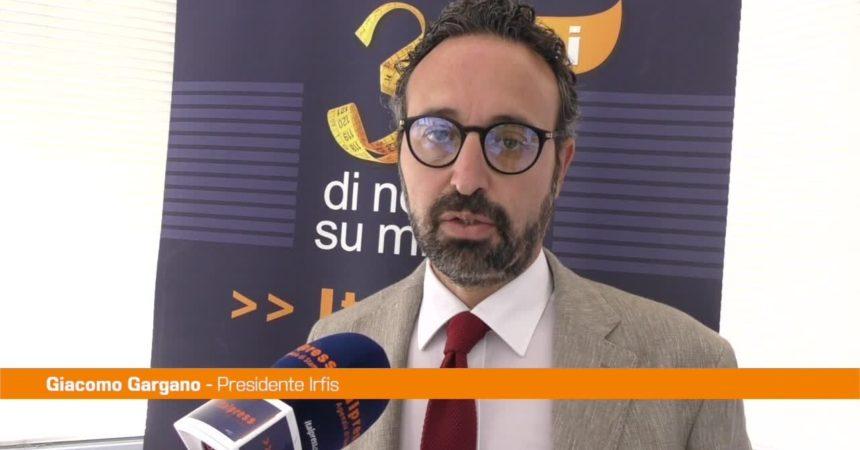 Nuovo bando dell'Irfis per le imprese siciliane in crisi a causa della pandemia