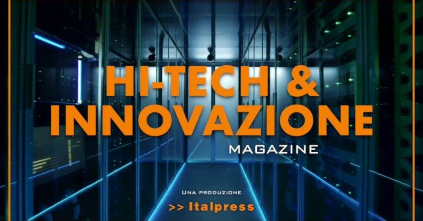 Hi-Tech & Innovazione Magazine – 27/7/2021