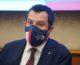 """Giustizia, Salvini """"Spero politica si unisca in nome dei referendum"""""""