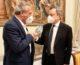 """Sbarra """"Patto per l'Italia con le imprese, subito riforme per il lavoro"""""""