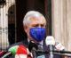 """Tajani """"Referendum su giusizia serve a incoraggiare Governo per riforma"""""""