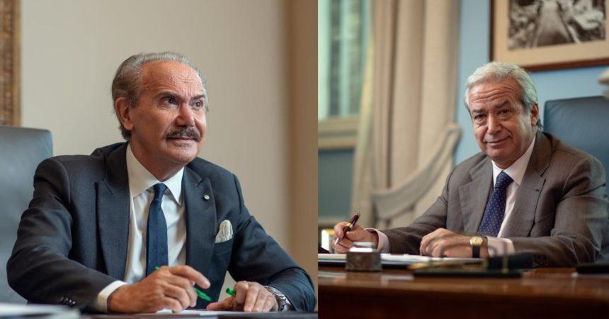 Banca del Fucino, Masi confermato Presidente, Maiolini nuovo Ad