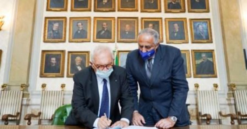 Dispersione scolastica, Sicilia prima regione a firmare intesa ministero
