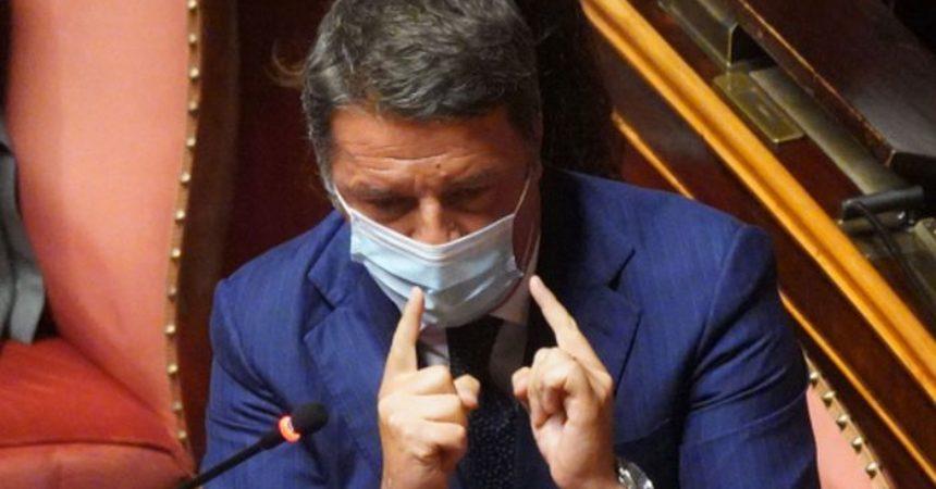 """Renzi """"Sono tranquillissimo, nulla di illegale"""""""