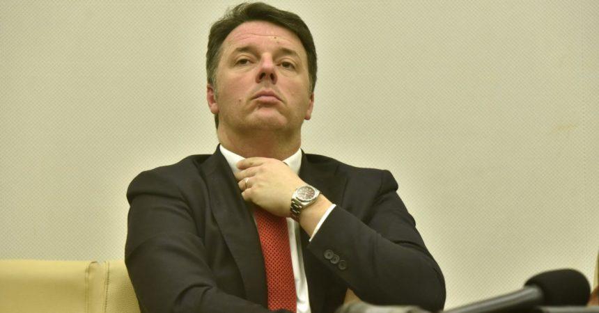 "Renzi ""Pochi estremisti del Pd principali avversari del Ddl Zan"""