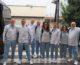 La squadra olimpica di San Marino in viaggio verso Tokyo