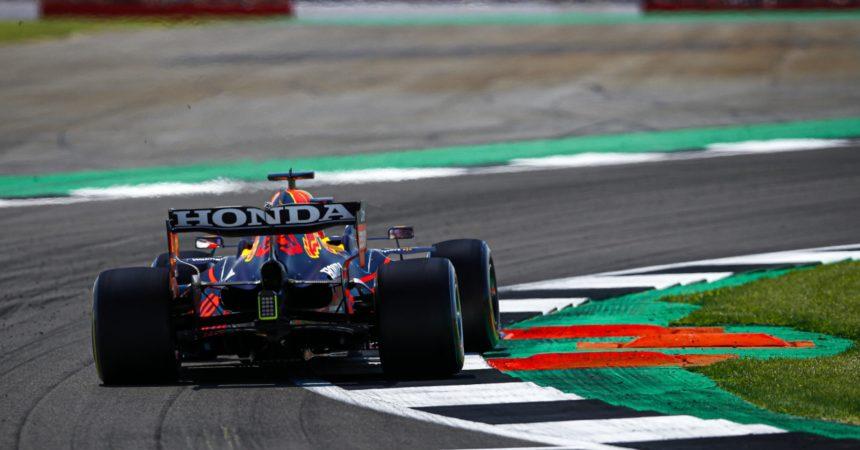Sprint qualifying a Verstappen, in pole a Silverstone