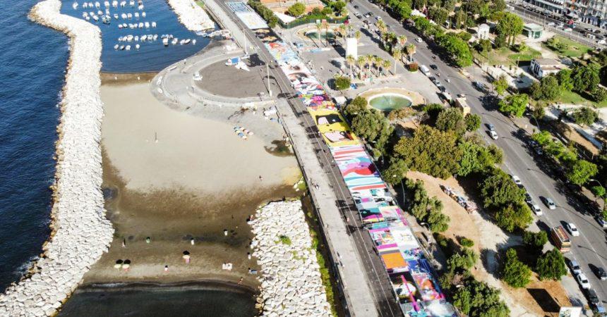 Parte da Napoli ART&more by glo, nuovo progetto che promuove l'arte