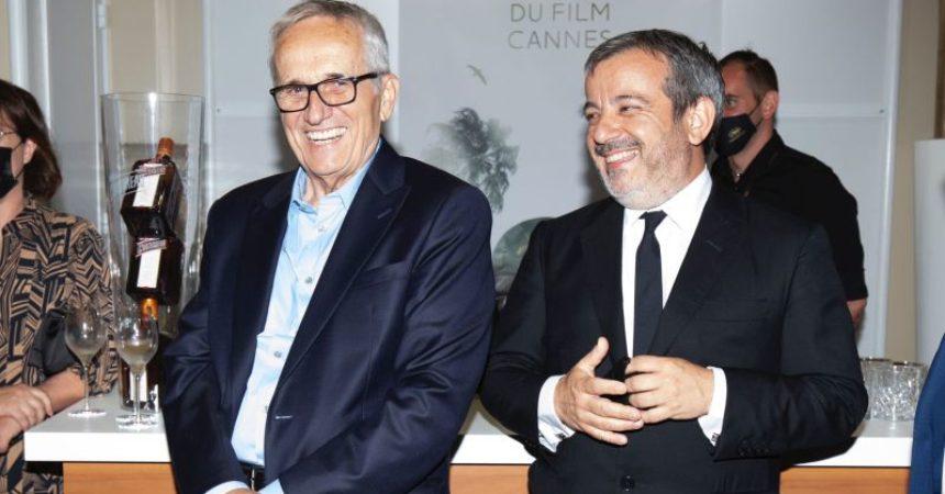 """Cannes, Palma d'onore a Bellocchio, Zani (Tenderstories) """"Orgogliosi"""""""