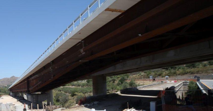 A province e città metropolitane 1,15 miliardi per ponti e viadotti