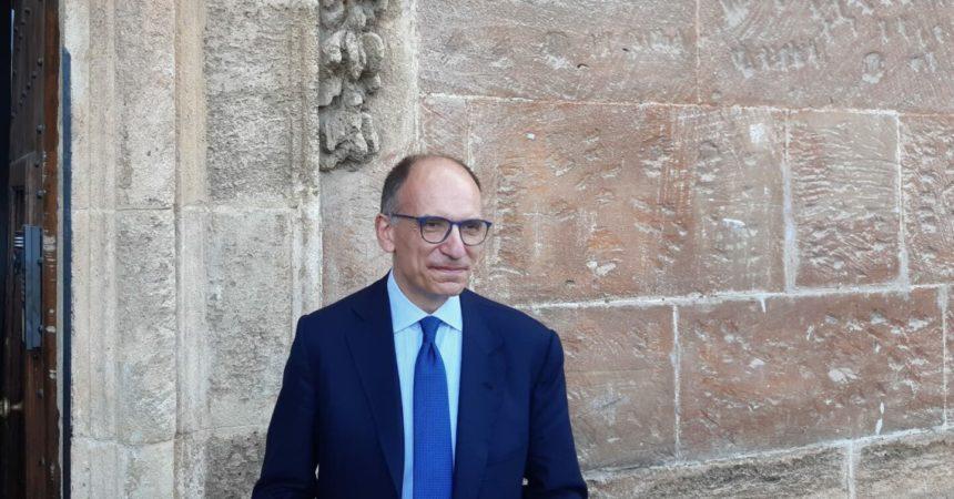 """Pd, Letta """"Agorà democratica più grande esercizio di partecipazione"""""""
