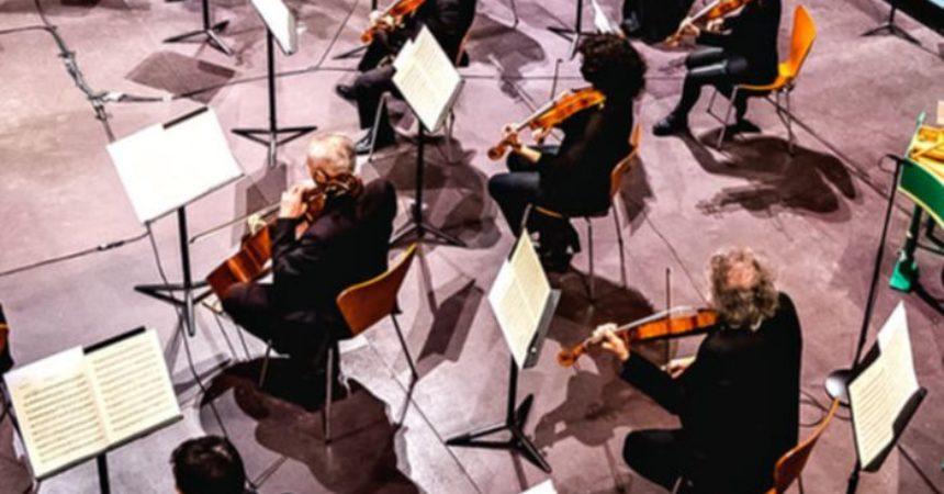 """Orchestra Sinfonica Rossini, nasce festival """"Il Belcanto ritrovato"""""""