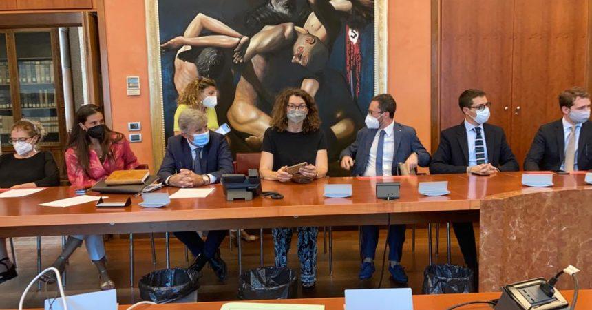 Giustizia, Foro Palermo propone soluzioni contro trasferimento uffici