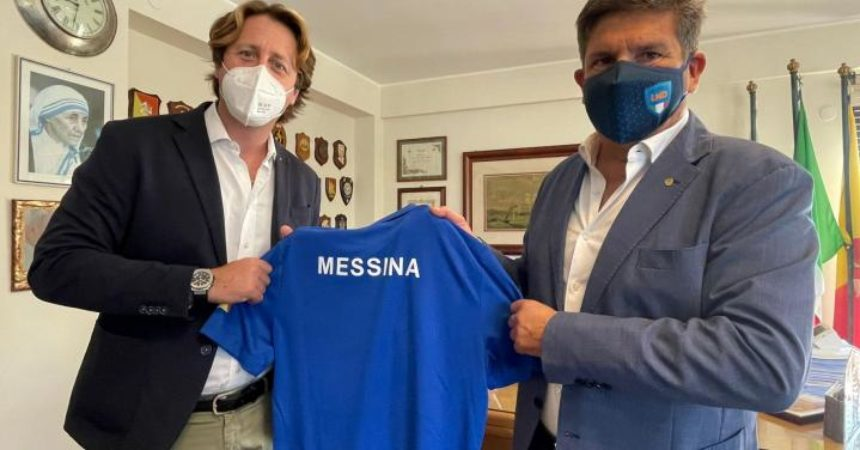 "Calcio, Morgana ""importante sinergia con Regione siciliana"""