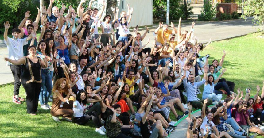"""A Palermo con il """"Gonzaga"""" 84 giovani a servizio della città"""