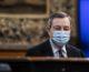 """Covid, Draghi """"Appello a non vaccinarsi è appello a morire"""""""