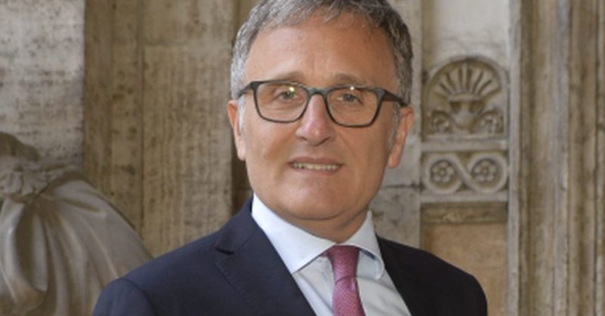 Fs Italiane, Luca Torchia nuovo Chief External Communication Officer