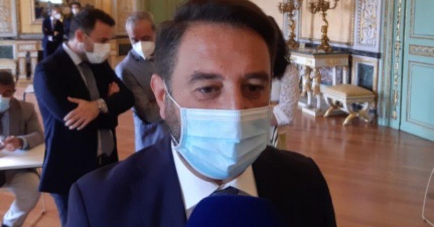 """Trasporti, dal 5 agosto """"Siciliavola"""". Cancelleri """"Contro caro voli"""""""